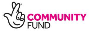 National Lottery Community logo